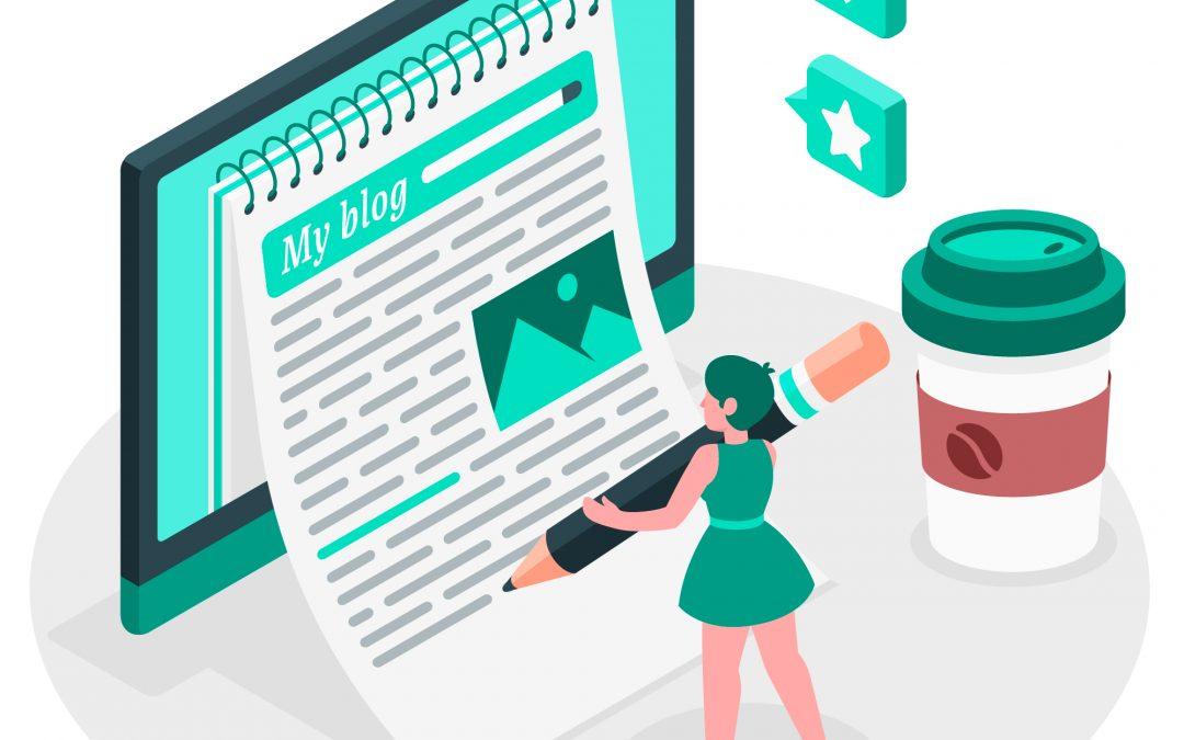 ¿Qué son las Entradas y Páginas en WordPress?